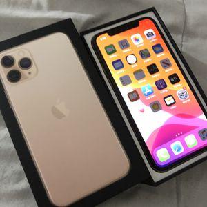 Iphone 11 Pro unlocked for Sale in Miami, FL