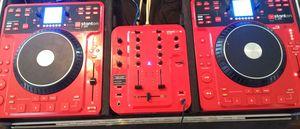 DJ sound equipment Stanton C.324 for Sale in San Diego, CA