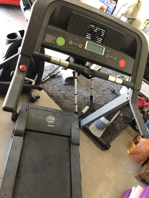 Golds Gym treadmill for Sale in Peoria, AZ