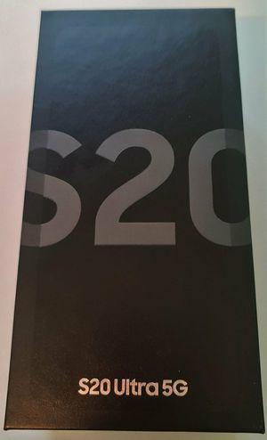 NEW Samsung S20 - Finance option - Instant Decision for Sale in Atlanta, GA