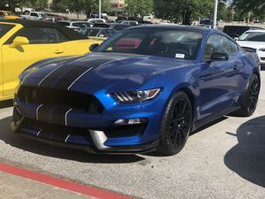 2017 Ford Mustang Shelby GT350 for Sale in Rockwall, TX
