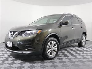 2016 Nissan Rogue for Sale in Burien, WA