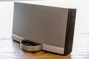 Bose sounddock (early gen) for Sale in Austin, TX