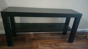 TV stand for sell for Sale in Chandler, AZ