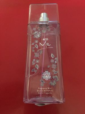 American Eagle AEO ME Perfume Fragrance Body Mist Spray 8 fl oz for Sale in Hamtramck, MI