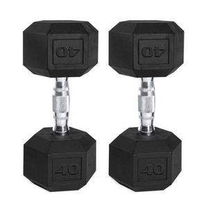Pair of 40lbs Dumbbells for Sale in West Covina, CA