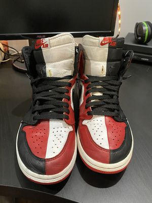 Jordan 1 homage to home for Sale in Bolingbrook, IL