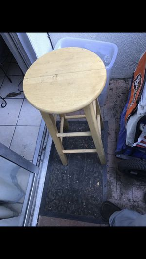 Stand chairs 2 for 30 for Sale in Modesto, CA