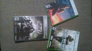 Xbox 360 games for Sale in Portland, OR