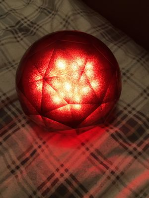 Color Ball BlueTooth Speaker for Sale in Enumclaw, WA