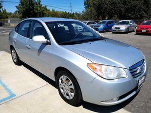 2010 Hyundai Elantra for Sale in Davis, CA