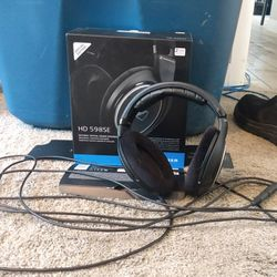 Sennheiser HD598 SE for Sale in Phoenix,  AZ