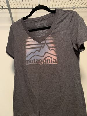 Women's Patagonia T-shirt for Sale in Seattle, WA