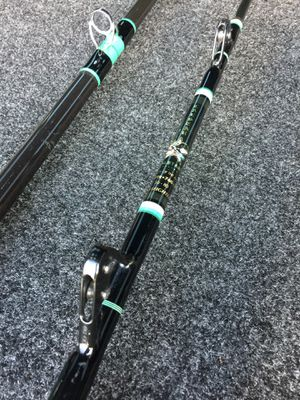 Calstar GFTR 760L Tuna Fishing Rod Pole 30-80 for Sale in Fullerton, CA
