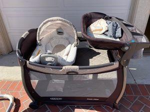 Graco Pack'n Play for Sale in Rancho Santa Margarita, CA