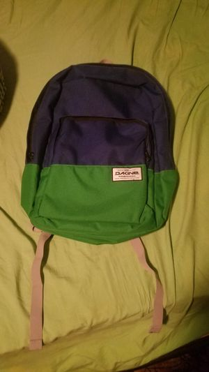 Dakine backpack for Sale in Wenatchee, WA
