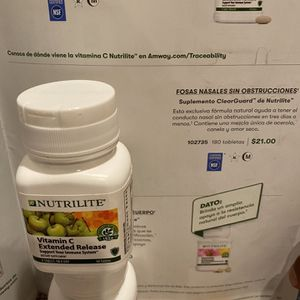 Vitamina C Y Equinacea for Sale in Anaheim, CA