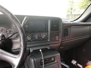 2002 Chevy silverado Z71 for Sale in Saint Regis Park, KY