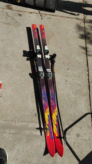 Torsion box ski for Sale in Pittsburg, CA