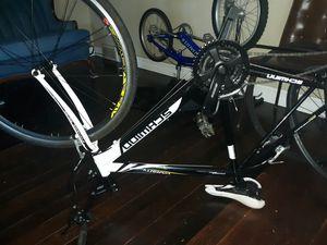 Schwinn aluminum road bike like new needs tube for Sale in South Salt Lake, UT