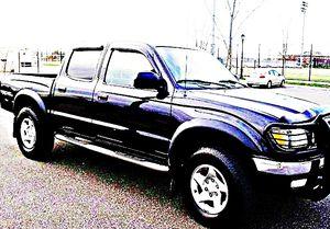 ֆ14OO 4WD Toyota Tacoma 4WD for Sale in Searsboro, IA