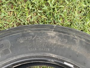 Commercial Tires for Sale in FL, US