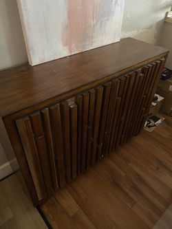 Aviara Mid Century Modern Console Cabinet for Sale in Lawndale,  CA
