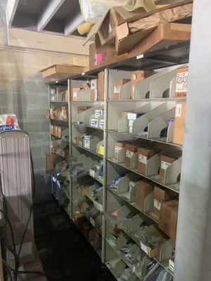 AC, Microwave, Refrigerator, Laundry, Dryer, and other Appliance Parts for Sale in Hialeah, FL