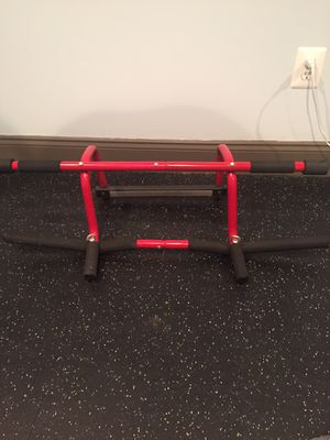 Go Fit Chin Up Bar for Sale in Ashburn, VA