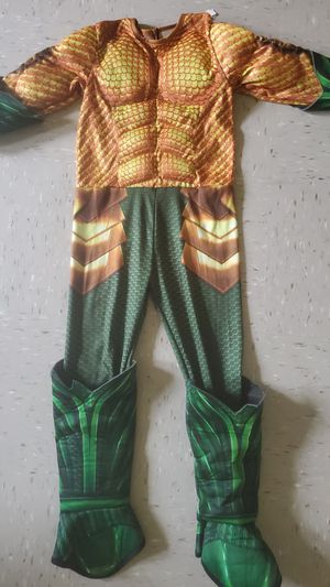 Aquaman costume for Sale in Staten Island, NY