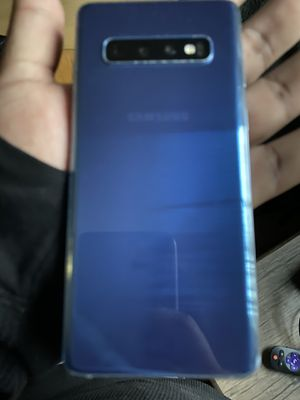 S10 Samsung phone for Sale in Brooklyn, NY