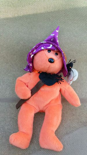 "Beanie Baby, Halloween. ""Prunella"" for Sale in Bellflower, CA"