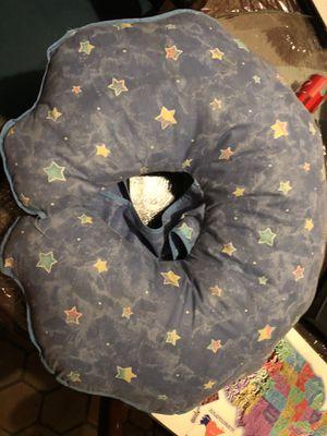 Boppy Pillow baby feeding for Sale in Houston, TX