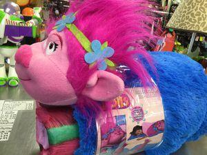 Trolls Roll Up Slumber Set for Sale in Matawan, NJ