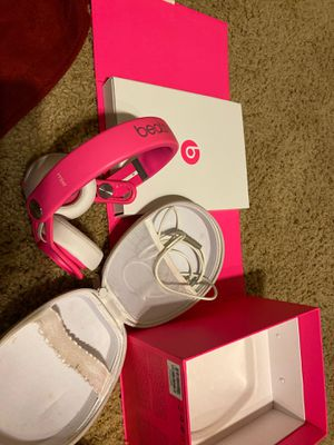 Beats limited edition for Sale in Bakersfield, CA