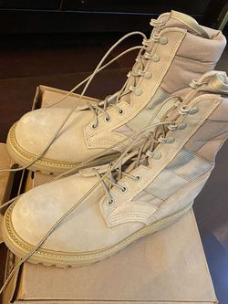 Thorogood Military boots for Sale in Henderson,  NV
