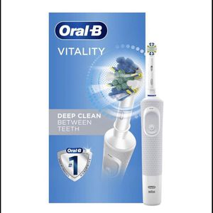 OralB Vitality Electric Brush for Sale in Plano, TX
