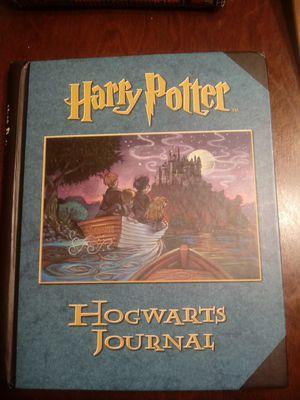 Harry Potter Hogwarts Journal for Sale in Lakewood Township, NJ