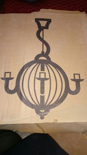 IKEA Light Fixture for Sale in Los Angeles, CA
