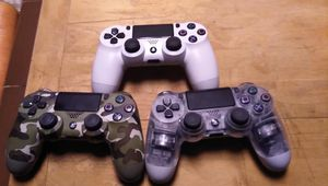 Ps4 Controllers for Sale in Corpus Christi, TX