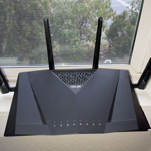 Asus RT AC-3100 WiFi Router for Sale in Portland, OR
