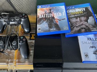 PS4 for Sale in Portland,  OR
