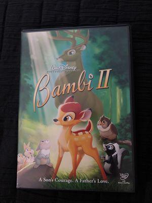 Bambi II movie for Sale in Orlando, FL