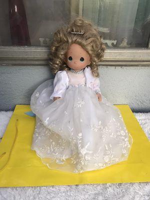 Precious moments doll Vintage for Sale in El Monte, CA