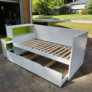 IKEA Twin Daybed for Sale in Raleigh, NC