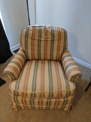Sofa Arm Chair for Sale in Alexandria, VA