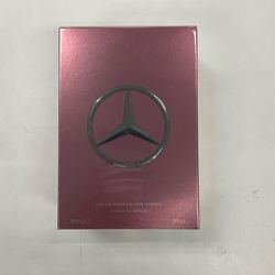 Brand New Mercedes-Benz For Women 3.0 Oz for Sale in Charlotte,  NC