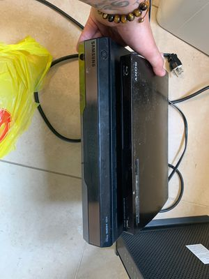 Sony DVD player for Sale in Orlando, FL