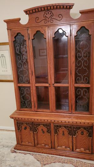 China Cabinet for Sale in Mansfield, TX