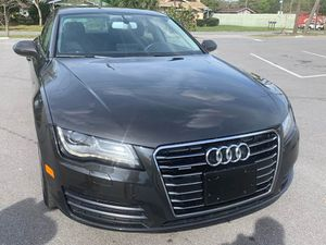 2012 Audi A7 for Sale in Tampa, FL